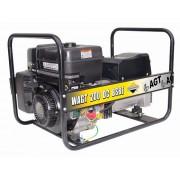 Generator De Curent Si Sudura Wagt 200 Dc Bsbe Se 14 Cp, 4.0 Kva, 6.6 L