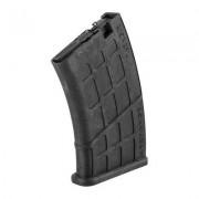 Pro Mag Mosin Nagant Magazine 7.62x54r - Mosin Nagant Magazine 7.62x54r 10rd Black Polymer