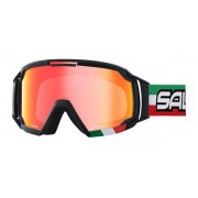 Salice 618 ITA Speed Sunglasses BKITA/RWCL