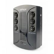 Gembird UPS with AVR, 850 VA, 6 Schuko sockets, USB GEM-EG-UPS-DT850U-01