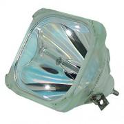 Lutema Lámpara de Remplazo Original Philips para Proyector para Toshiba TLP-MT1 (Sin Carcasa)