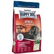 Hrana za pse Happy Dog Supreme Sensible Africa 12,5kg