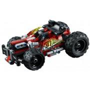 LEGO Technic 42073 LUPI!