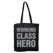 Working Class Hero Tote Bag, Tote Bag
