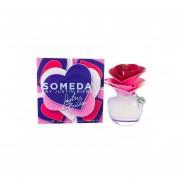 Someday de Justin Bieber Eau de Parfum 100ml-Fucsia