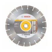 Bosch - Expert for Universal - Disc diamantat de taiere segmentat, 300x25.4x2.8 mm, taiere uscata, calitate medie