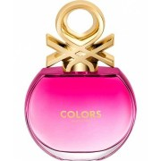 Pink Colors of Benetton eau de toilette Lamorel