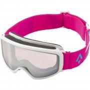 Tecno Pro Skibrille Pulse S Plus, pink