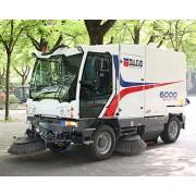 Masina de maturat strada-Maturatoare-Dulevo 6000
