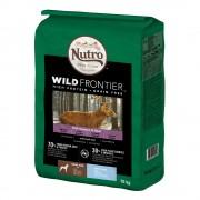 10кг Adult Large Wild Frontier Nutro, суха храна за кучета с еленско и говеждо