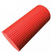 Lightweight Durable Portable Foam Roller / Balance Exerciser (Assortes Color)18 Inch