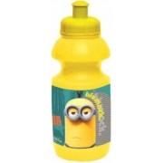 Bidon Minions geel 350 ml