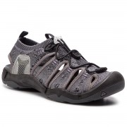 Сандали KEEN - Evofit 1 1021390 Heathered Black/Magnet