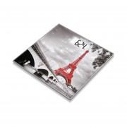 Balanza Digital Beurer 150kg Gs203 Diseño Exclusivo Paris