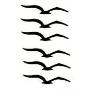 Temporary body Tattoo For Girls Men Women Waterproof and Long Lasting