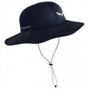 Salewa Puez 2 Brimmed Hat Cappello (56, nero)