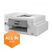 Brother DCP-J1100DW-AiB multifunzione Ad inchiostro 27 ppm 1200 x 6000 DPI A4 Wi-Fi