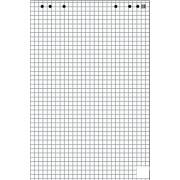 Hartie pentru flipchart, 68 x 99cm, matematica, 20 coli/set, HERLITZ