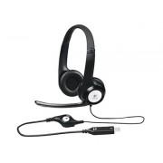 Logitech H390 Headset - 2.0