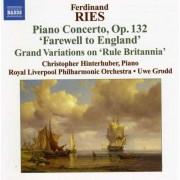 F. Ries - Piano Concertos Vol.3 (0747313044078) (1 CD)