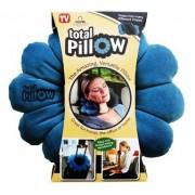 Perna modelabila pentru relaxare totala Total Pillow