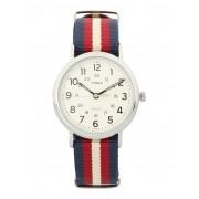 ユニセックス TIMEX 腕時計 ブルーグレー
