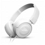 JBL T450 Žičane Slušalice Bijele