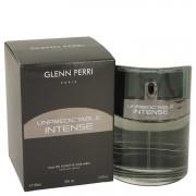 Glenn Perri Unpredictable Intense Eau De Toilette Spray 3.4 oz / 100 mL Men's Fragrances 535144