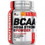 Nutrend BCAA Mega Strong Powder 500 g