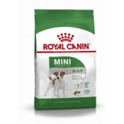 Royal Canin Mini Adult kutyaeledel 8kg