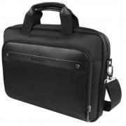 """Carry Case, Lenovo 15.6"""", Business Toploader T500, Black (GX40J46741)"""