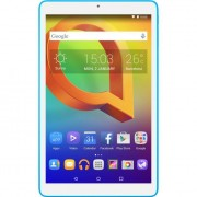 "Tablet ALCATEL A3 Beli, 10.1""IPS,QC1.3GHz/1GB/16GB/DCam/And 5.0"