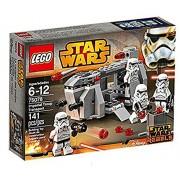 Lego Imperial Troop Transport, Multi Color