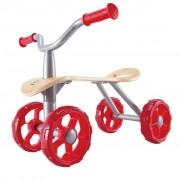 Hape Trail Rider Red E1054