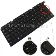 Tastatura Laptop DELL Vostro V5470 layout UK