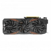 Gigabyte GeForce GTX 1080 G1 Gaming (GV-N1080G1 GAMING-8GD) schwarz
