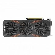 Gigabyte GeForce GTX 1080 G1 Gaming (GV-N1080G1 GAMING-8GD) schwarz