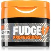 Fudge Sculpt Matte Hed Mouldable tvarovací krémový jíl na vlasy 75 g