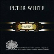 Video Delta White,Peter - Collector's Series Peter White - CD