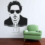 Lenny Kravitz portré