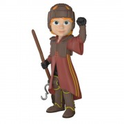 Candy Harry Potter Ron in Quidditch Uniform Rock Candy Vinyl Figure