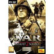 MEN OF WAR: ASSAULT SQUAD 2 - DELUXE EDITION - STEAM - PC - WORLDWIDE