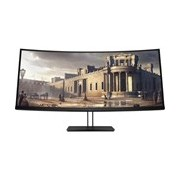 """HP Business Z38c 95.3 cm (37.5"""") UW-QHD+ Curved Screen LED LCD Monitor - 21:9"""