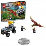 URMARIREA PTERANODONULUI - LEGO (75926)
