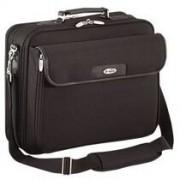 Targus 15.4 - 16 inch / 39.1 - 40.6cm Notepac Plus Case - draagtas voor notebook (CNP1)