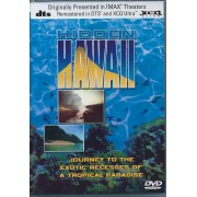 Landen dvd Hidden Hawaii | DVD