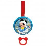 Clementoni - Carillón Infantil Musical Con Diseño De Mickey .5