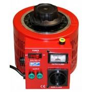 Biall Autotransformator regulowany 2000VA 2kVA 250V 8A