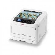 Oki Impressora OKI Laser Cor A3 C824n