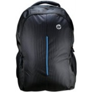 HP 15 inch Laptop Backpack(Black)